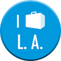 Los Angeles Guide & Map icon