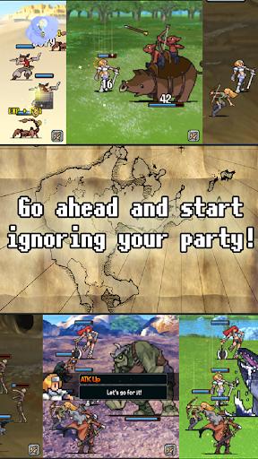 Automatic RPG 1.3.3 screenshots 8