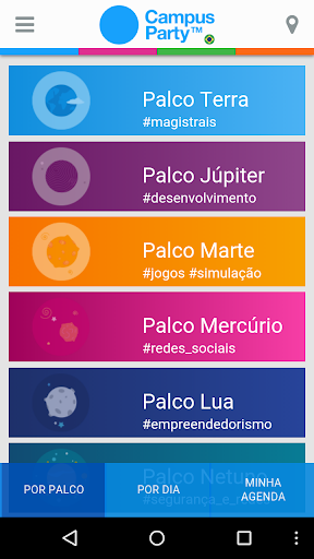 Campus Party Brasil 2015