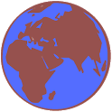 World Geography Quiz icon