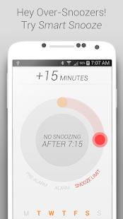 Life Time Alarm Clock- screenshot thumbnail