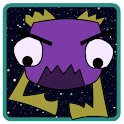 Space Monsters Attack icon