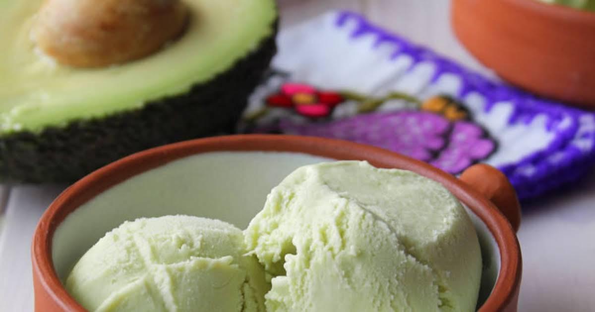 10 Best Desserts with Half and Half Cream Recipes