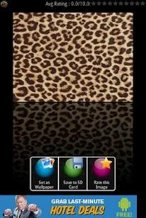 玩個人化App|水晶豹紋牆紙免費|APP試玩