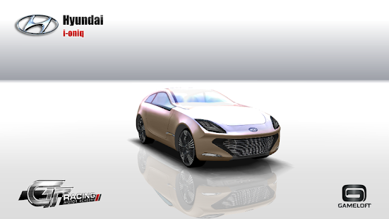 GT Racing: Hyundai Edition - screenshot thumbnail