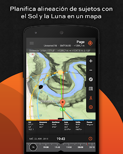 Sun Surveyor (Sol y la Luna) v2.4.7 APK 7