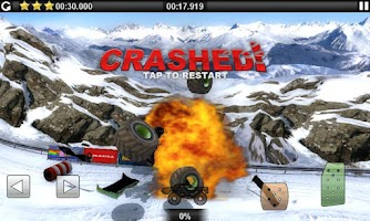 Screenshot of Offroad Legends