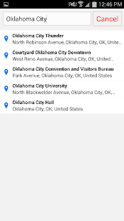 Yellow Cab Co. of Oklahoma- screenshot thumbnail
