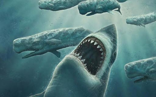 Shark Rampage 3D