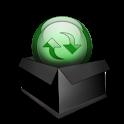 Wifi Dropbox Pro logo