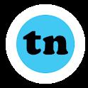 Dopravní informace tudyNE logo