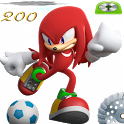 Knuckles & Sonic Sky Dive Ex icon