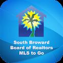 South Broward MLS to Go App icon