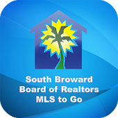 South Broward MLS to Go App
