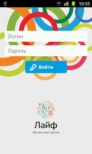 Лайф - ОАО АКБ