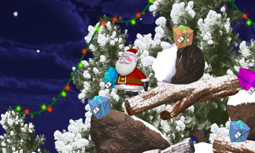 Christmas Eve Crisis- screenshot thumbnail