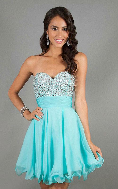 Cute Frozen Prom Dresses - Android Apps on Google Play