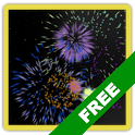 Toddler Games: Fireworks icon