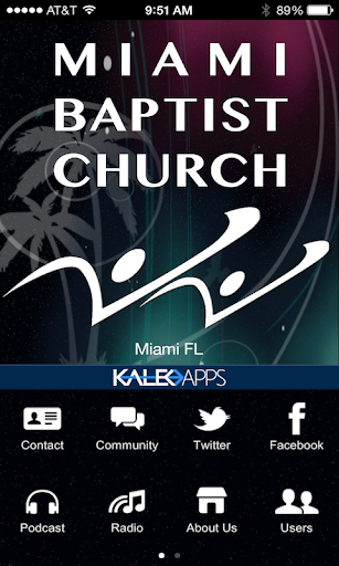 Miami Baptist Church