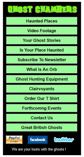 玩娛樂App|Ghost Chambers免費|APP試玩