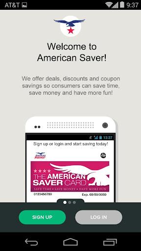 American Saver