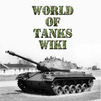 Tank wiki for WoT 1.9e