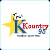 KKountry 95