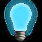 luz de la lámpara icon