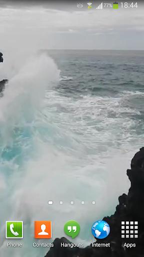 Ocean Waves Live Wallpaper 43