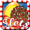 Candy CrushIt Slots Las Vegas icon