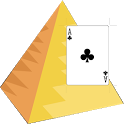Pyramids Rush Solitaire Online icon