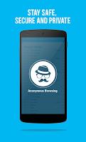 Screenshot of Hola Free VPN Proxy