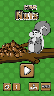 Mini Nuts: Memory Challenge- screenshot thumbnail