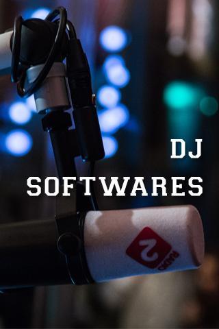【免費工具App】DJ软件-APP點子