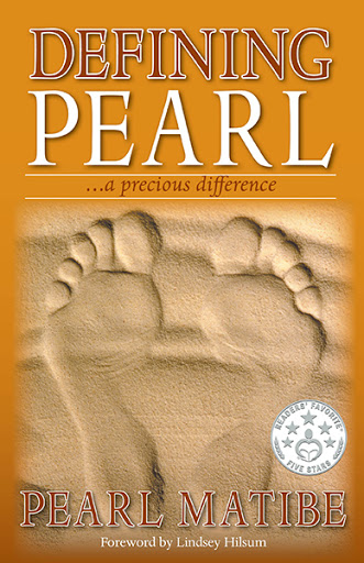 Defining Pearl cover