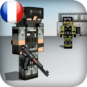 Guerre De Clans Craft 3D