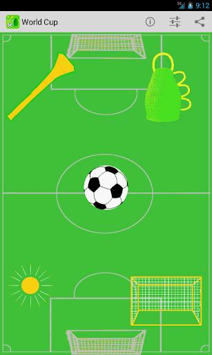 免費下載娛樂APP|World Cup Vuvuzela Caxirola app開箱文|APP開箱王