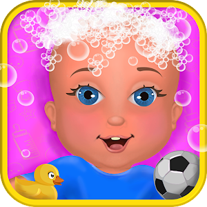 Little Newborn Daycare for PC and MAC