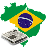 News of Brazil file APK Free for PC, smart TV Download