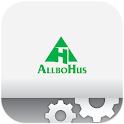 AllboHus Teknisk förvaltning