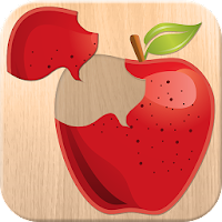 Food Puzzle For Kids 1.6.2
