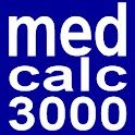 MedCalc 3000 Pulmonary logo