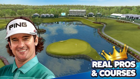 King of the Course Golf v2.2