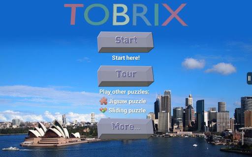 Tobrix Demo
