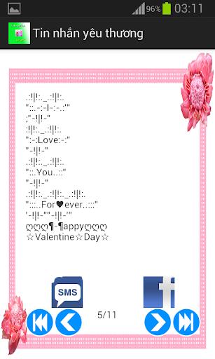 【免費個人化App】Tin nhắn yêu thương-APP點子