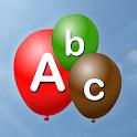 Alphabet Balloons for Kids