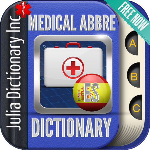 Medical Abbreviations ES LOGO-APP點子
