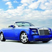 Car Wallpaper Rolls Royce