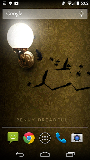 Penny Dreadful: Spiders