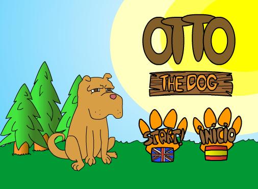 Cuento Interactivo Otto